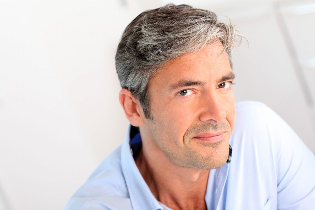 facelift for male patients
