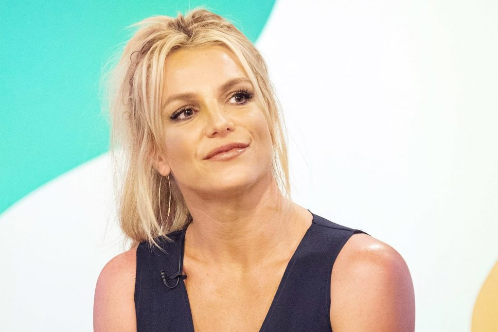 britney spears cosmetic surgery