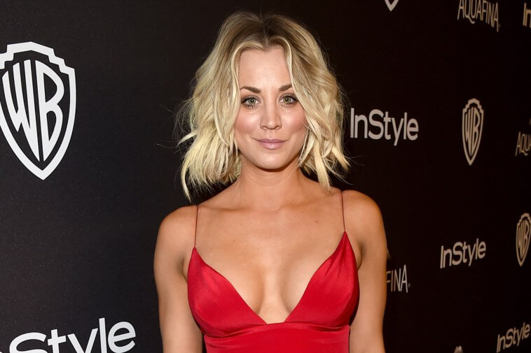 celebrity plastic surgery kaley cuoco