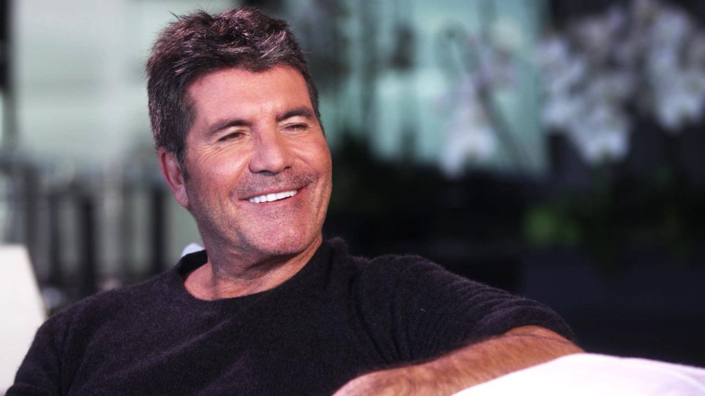 simon cowell celebrity cosmetic surgery